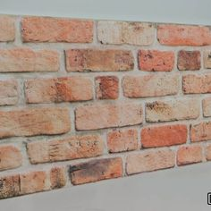 Wall Panel - Brick Effect Luxury Wall Decor Polystyrene 5051129845749 3d Panels, Ceiling Panels, Modern Wall Paneling, Outdoor Areas, Brick, Home And Garden, Wall Decor, Ebay, Luxury Decor