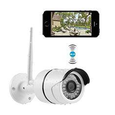video surveillance sans fil
