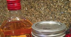 """Are you going to a tailgate? Party? Holidays? How about a fun party snack idea! this post was supposed to be a fun """"Nut"""" idea for a ... Carmelized Pecans, Spicy Nuts, Nut Recipes, Party Snacks, Hot Sauce Bottles, Gift Baskets, Salads, Holidays, Fun"""