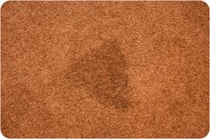 Housewivesofriverton.blogspot.com show you a great way to get even old stains out of your carpet.