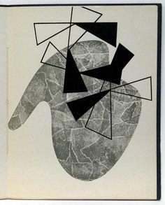Sophie Tauber-Arp, Die Engelsschrift on ArtStack #sophie-tauber-arp #art
