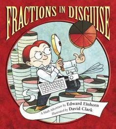 When a valuable fraction goes missing, George Cornelius Factor (a.k.a. GCF) vows to track it down. Knowing that the villainous Dr. Brok likes to disguise his ill-begotten fractions, GCF invents a Redu
