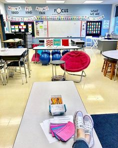 Flexible Seating25_Bored Teachers