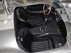 New Backdraft Racing Cobra BDR 427 Roush Six-Speed, Warranty for sale: photos, technical specifications, description Cobra Kit Car, Shelby Cobra Replica, Pagani Car, Replica Cars, Factory Five, Custom Muscle Cars, Custom Car Interior, 427 Cobra, King Cobra