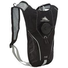 High Sierra Wave 50 Hydration Backpack w/ 1.5L Reservoir $20 + Free Shipping