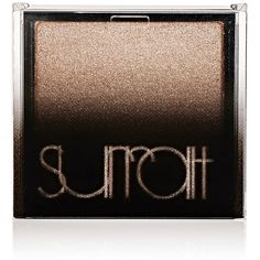 Surratt Women's Artistique Eyeshadows ($20) ❤ liked on Polyvore featuring beauty products, makeup, eye makeup, eyeshadow, tan, palette eyeshadow, shadow brush, eyeshadow brushes and eye shadow brush