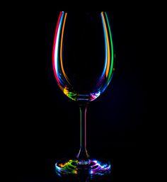 Multicolor Glass by Raphaël Bettan