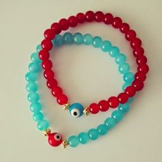 Seed Bead Bracelets, Seed Bead Jewelry, Cute Jewelry, Stone Jewelry, Beaded Jewelry, Jewelry Bracelets, Jewelery, Handmade Jewelry, Beaded Necklace