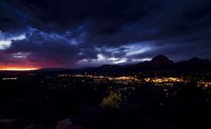"""""""My Arizona"""". www.thevoder.com  This Awesome Time Lapse Of Arizona Will Make You Want To Move There"""