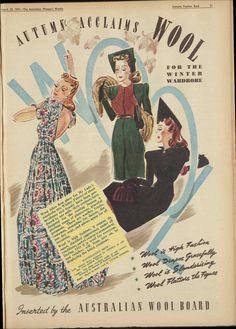 The Australian Women's Weekly, March 29 1941