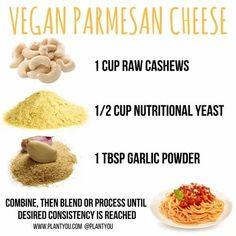Vegan Cheese Recipes, Vegan Foods, Vegan Snacks, Vegan Dishes, Dairy Free Recipes, Vegan Vegetarian, Vegetarian Recipes, Healthy Recipes, Easy Recipes