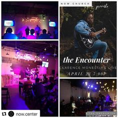 Credit to @now.center  ・・・ Open mic this Sunday night #theENCOUNTER is black! @ #NOWCenter 7:00pm w/ special guest @clarencemo & more! Don't mis this night great #music powerful #worship & more! See you there! Doors open 6:30p admission is #free! 4529 Hollywood Blvd #HollywoodFL  www.theNOWcenter.com . . .  #HollywoodTapFL #HollywoodFlorida #HollywoodFL #HollywoodBeach #DowntownHollywood #Miami #FortLauderdale #FtLauderdale #dania #daniabeach #Aventura #Hallandale #hallandalebeach…