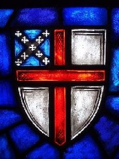 The Episcopal Church strives to live by the message of Christ, in which there are no outcasts and all are welcome. Description from standrewsgr.org. I searched for this on bing.com/images