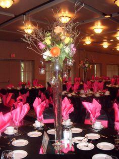 Wedding Reception at Crowne Plaza Hotel   Minneapolis, Minnesota