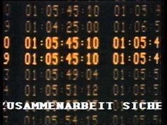 Wahl Werbespot Wahlwerbung Europawahl CDU 1984 (+Playlist)