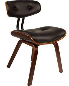 Chaise vintage by Drawer Chaise Vintage, Vintage Chairs, Dining Room Sets, Dining Room Chairs, Morris Chair, Esstisch Design, Lounge Chair Design, Retro Home, Furniture