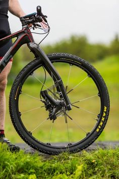 Lauf Fork - The current version of the Lauf fork features just 60 mm of travel, so it may not be enoug...