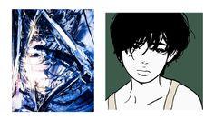 左:Meguru Yamaguchi OUT OF BOUNDS NO.17 右:Kyne こちらにてご紹介するやいなや、大きな反響を得た福岡在住のアーティストKyne(キネ)が、7月16日(土)~8月6日(土)の期間にニューヨークで開催されるグループ展「QUEST」に参加します。 左:Ricardo Gonzalez Feelings 右:Yoon Hyup Summer Breeze メキシコ、韓国、そして日本。文化背景の異なる若きアーティストたちは、「street」というキーワードのもとに集い、お互いの表現を尊重しながらデザイン、ファッション、そしてアートの境界を越えて共鳴。それぞれ異なる手法をとって描かれるアート作品にぜひご注目を。果たして、Kyneの描く女の子のセンチメンタルな魅力は、果たしてニューヨークでどのように評されるのでしょう。一層目が離せません。 Text_Taiyo Nagashima  hpgrp GALLERY NEW YORK 住所:434 Greenwich Street, New York, NY 10013(Entrance is on…