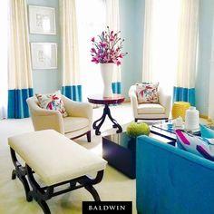Beautiful designs from Baldwin Design Council Member, M. Grace Sielaff of M. Grace Designs. Inc.!  Favorite Project: Oak Brook (pictured) #interiordesign ##homedecor #design #designinspiration