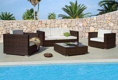 55 Mejores Imágenes De Muebles Jardin Gardens Furniture Y Recliner