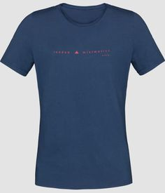 This ID T-Shirt is a premium and classic Norrøna T-Shirt made of organic cotton. Tested and proven under extreme everyday conditions, through challenging activities like chilling on the couch Organic Cotton, T Shirts For Women, Mens Tops, Fashion, Moda, La Mode, Fasion, Fashion Models, Trendy Fashion