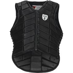 Tipperary Eventer Protective Riding Vest | Dover Saddlery