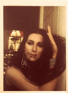 "girlmuse: ""Cher by D"