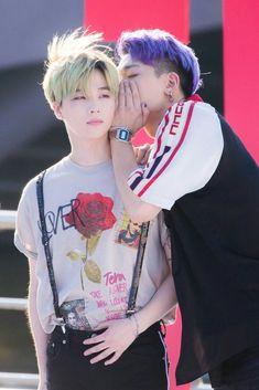 bobby and jinhwan ikon Kim Jinhwan, Chanwoo Ikon, Bobby, Ringa Linga, Ulzzang, Ikon Member, Yg Entertaiment, Ikon Debut, Ikon Kpop