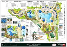 Beach Club Pool Master Plan