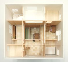 House KI, Saitama