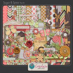 SUGAR AND SPICE BY CRISDAM DESIGNS  Journal Cards, Alpha Bundle and Glitter Papers are also available  less 20% for a very limited time  ACOT  http://www.acherryontop.com/shop/digital/company/crisdam_designs?v=s0  Gotta Pixel  http://www.gottapixel.net/store/manufacturers.php?manufacturerid=68  Mscraps  http://www.mscraps.com/shop/Crisdam-Designs-c-164/