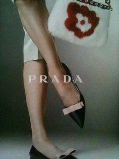Prada S/S 2013 Ad  #campaign #prada