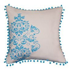 Couch Potatoes Chandelier Throw Pillow
