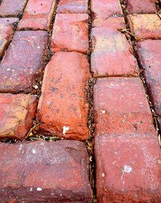 Marsala bricks