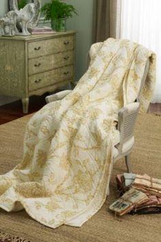 Home Decor - Bedding | Soft Surroundings