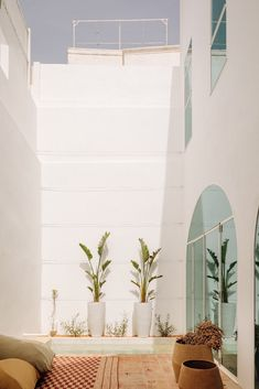 Algarve, Patio Interior, Plunge Pool, Small Garden Design, Open Plan Kitchen, Open Plan Living, Design Firms, Exterior Design, Architecture Design