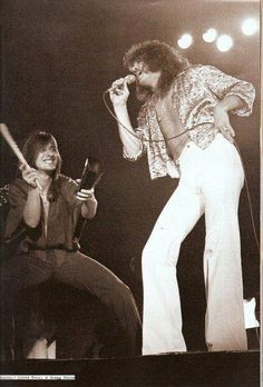 Steve Perry and Gregg Rolie Hard Rock, Heavy Metal, Gregg Rolie, Steven Ray, Journey Band, Neal Schon, Journey Steve Perry, Steve Smith, Tumblr