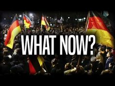 Is Something Huge About to Happen? Germany Prepares Troops for 'Catastrophic' Event - YouTube