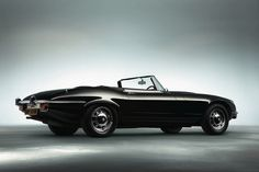 Jaguar E-Type Roadster V12 | by Auto Clasico