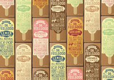 Dr Feelgood Ice Pops