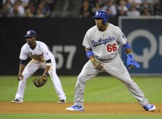 Los Angeles Dodgers vs San Diego Padres |  Dodger Stadium (Baseball) at Los Angeles (07-13-2014 1:10 PM)