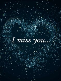 Send Free Miss You Cards to Loved Ones on Birthday & Greeting Cards by Davia. Good Night Miss You, I Miss You Cute, L Miss You, See You Soon Quotes, I Miss You Quotes For Him, Missing You Quotes, Silly Love Quotes, Bff Quotes, Romantic Love Quotes