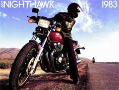My dream bike Honda Nighthawk, Cb650, Honda Motorcycles, Hot Rods, Bing Images, Retro Vintage, Van, Bike, Vehicles