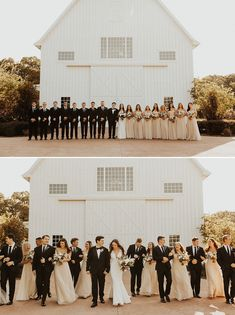 Barn Wedding Photos, Wedding Picture Poses, Wedding Photography Poses, Wedding Poses, Boho Wedding, Bridal Party Poses, Party Wedding, Photography Ideas, Wedding White