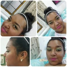 She Andrea Piel canela Bases cremosas  Ultrafiundation Kryolan Make Up by Me  (facebook Monica Asesoria de Imagen y Mas)