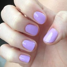 Essie: Bond with Whomever How To Cut Nails, Love Nails, Pretty Nails, Fun Nails, Types Of Nail Polish, Types Of Nails, Lip Colours, Nail Colors, Colorful Nail Designs