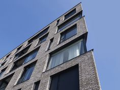 Wienerberger B.V. (Project) - Dr. Stuyckenplein - PhotoID #317362 - architectenweb.nl