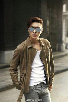 Damn! He's so handsome❤ #lay #exo #layexo #zhang #yixing #zhangyixing