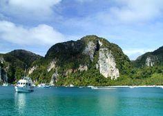Bankok and Phuket Travel, Thailand