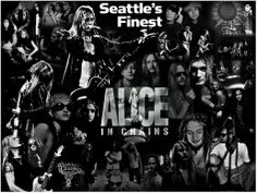 """Alice in Chains - """"Would""""."""